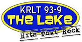 KRLT Logo