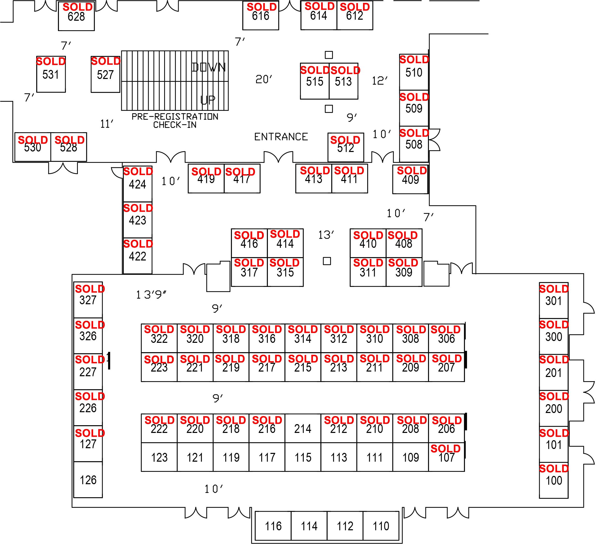Floorplan at Harveys Sold 102315-2