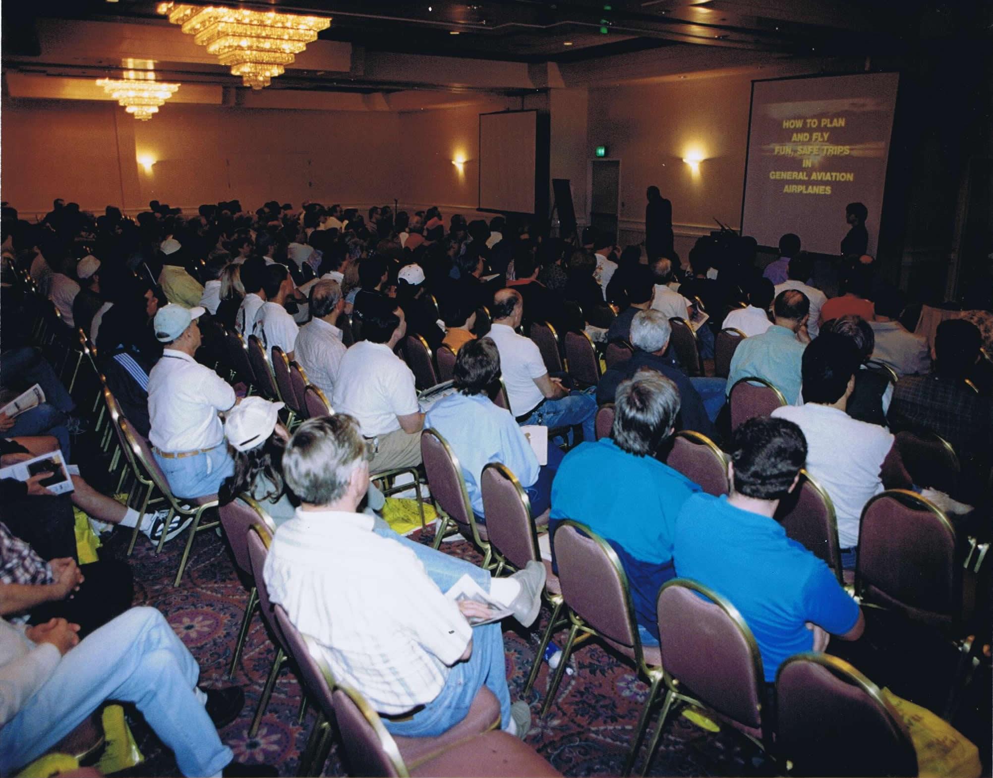 Pilot Expo Seminars 4